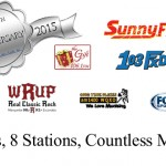 8 Stations, 25 Years, Countless Memories - Great Lakes Radio in the Upper Peninsula