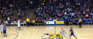 The Negaunee Miners defeated the Ishpeming Hematites 53-36 on Sunny.FM.