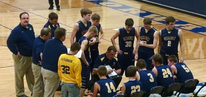 The Negaunee Miners defeated the Norway Knights 56-22 on Sunny.FM.