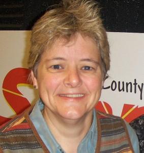 Ruth Almen