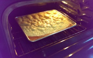 Finnish Pancake Kropsua Saturday Morning Breakfast