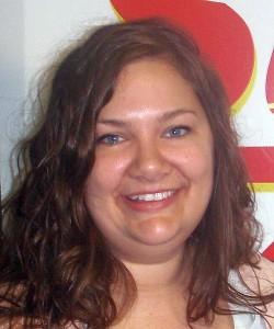 Danielle Wells of BioLife Plasma Services