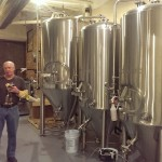Look at those Fermenters