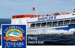 Sheplers celebrating 75 Years