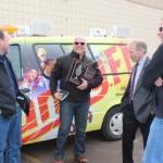 Todd Noordyk - Owner of Great Lakes Radio