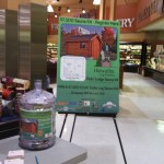 A full bucket at the Negaunee Super One Foods!