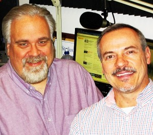 Walt Lindala & Joe Esbrook