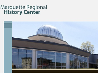 Interview with Jessica Bays of Marquette Regional History Center Regarding July Historical Bus Tours