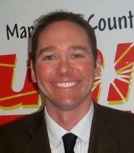 Bryan DeAugustine, Superintendent, NICE Community Schools