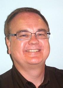 City of Marquette CFO Gary Simpson