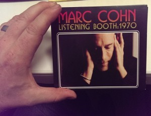 Luke Marc Cohn Concert Sheboygan Wisconson l 04