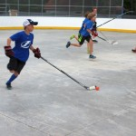 2015 Catch the Vision Hockey 3 on 3 Tournament Marquette Township 10