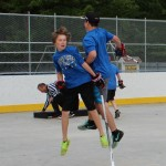 2015 Catch the Vision Hockey 3 on 3 Tournament Marquette Township 13