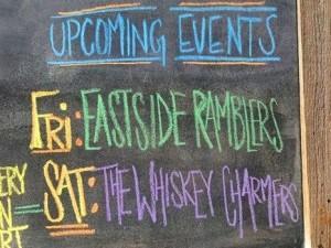 Eastside Ramblers Live Music Marquette Ore Dock Brewery Craft Beer