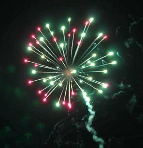 Marquette Area Fireworks Committee Ready For July 4th.