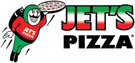 Jet's Pizza - 1475 W Washington St (906) 228-1000