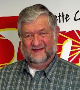 Mike Prokopowicz