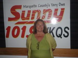 Sue Bertram, Hiawatha Music Co-Op