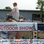 Photo 06 - Adam Carpenter of Outdoor Show on 103 FXD - 3p-7p Weekdays