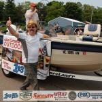 Photo 09 - Dennis of On The Job with Dennis Accompanies Newest Show Host, Adam Carpenter