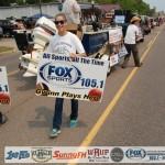 Photo 10 - Gwinn Modeltowners - Fans of Fox Sports Marquette on 105.1 FM