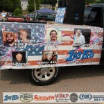 Photo 11 - 4th of July Parade 2015 with Great Lakes Radio Staff in Marquette, Michigan 49855