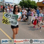 Photo 16 - Amy's A Real Class Rock Fan and Traffic Director of Great Lakes Radio