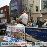 Photo 20 - 4th of July Parade 2015 with Great Lakes Radio Staff in Marquette, Michigan 49855