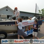 Photo 24 - 4th of July Parade 2015 with Great Lakes Radio Staff in Marquette, Michigan 49855