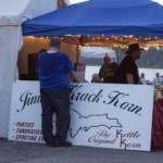 Jimmy's Krack Korn at Pioneer Days 2015 Negaunee, MI