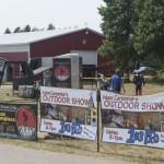 Adam Carpenter's Outdoor show!!!