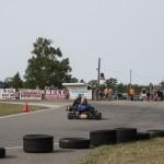 Go Kart Races at the Marquette County Fair 2015!!!
