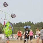 More Carnival rides from the Marquette County Fair!