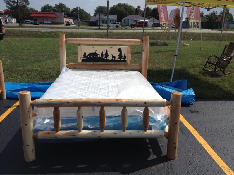 E&E Furniture and Sleep Center 08/29/15 on Great Lakes Radio