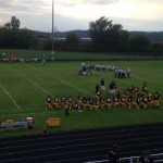 Negaunee Miners VS Manistique Emeralds 08/28/15 on Sunny.FM.