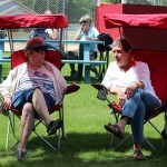 Marquette Township Lions Recreation Area Catch the Vision Community Day 084