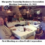 First Meeting as a Non-Profit Corporation for MTBA