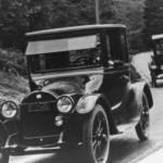 Henry Ford Model T Yooper Upper Peninsula 1900s