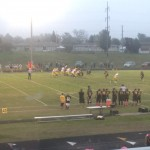 The Negaunee Miners defeat the Gwinn ModelTowners 55-22 from Gwinn, Michigan on 101.9 Sunny.FM on Friday, September 25th, 2015.