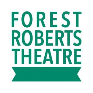 Forest Roberts Theatre at NMU