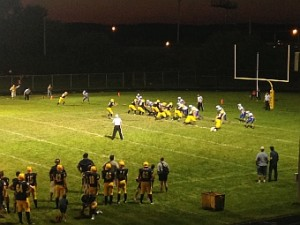 Negaunee Miners vs Calumet Kings pic 7