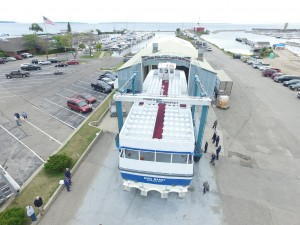 Shepler's Mackinac Island Ferry Miss Margy