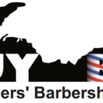 Upper Yooper Barbershop Chorus Logo Marquette UP Revitalized Art Tap Singing (01).jpg