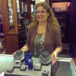 Nyman Jewelers 47th Anniversary in Escanaba, Michigan