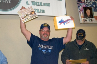 Ultimate Cave Giveaway Party from Great Lakes Radio
