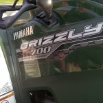 The Grizzly 700 is going for only $164/month. What a deal!
