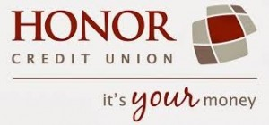 Honor Credit Union - It's Your Money!