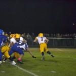 Negaunee's Defense was strong last week!