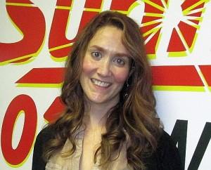 Monica Nordeen