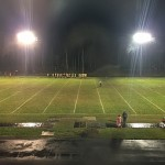 Negaunee Miners Football VS Westwood Patriots 10-23-15 on Sunny.FM.